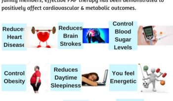 Benefits Of Sleep Apnea Treatment