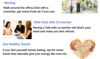 Tips to Stay Active at Work (1)