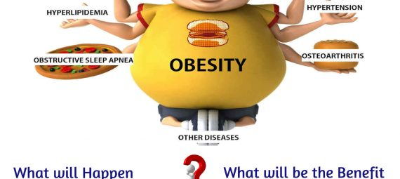 Join us to Celebrate National Obesity Care Week