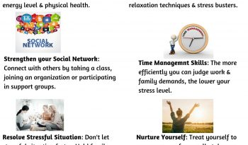7 Ways to Reduce Stress